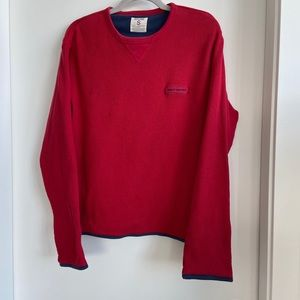 Men's Vintage Polo Sport Ralph Lauren Long Sleeve